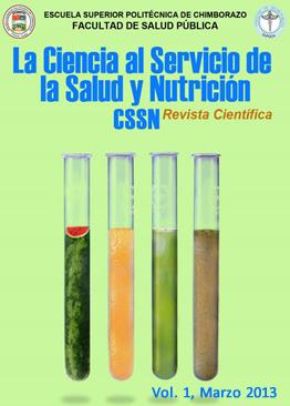 La Ciencia al Servicio de la Salud y Nutrición - Vol 1 - 2013